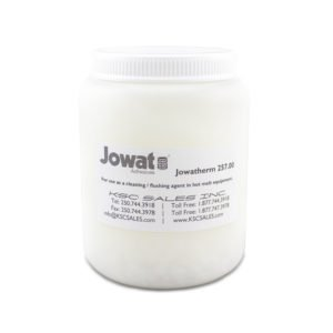 257.00 - Cleaner/Flushing Agent - 1 Litre Container